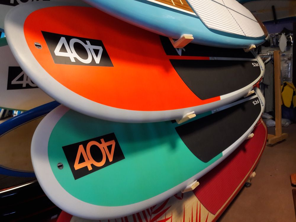 NoSnow Paddleboard Shop