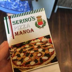 7 Serino S Pizza