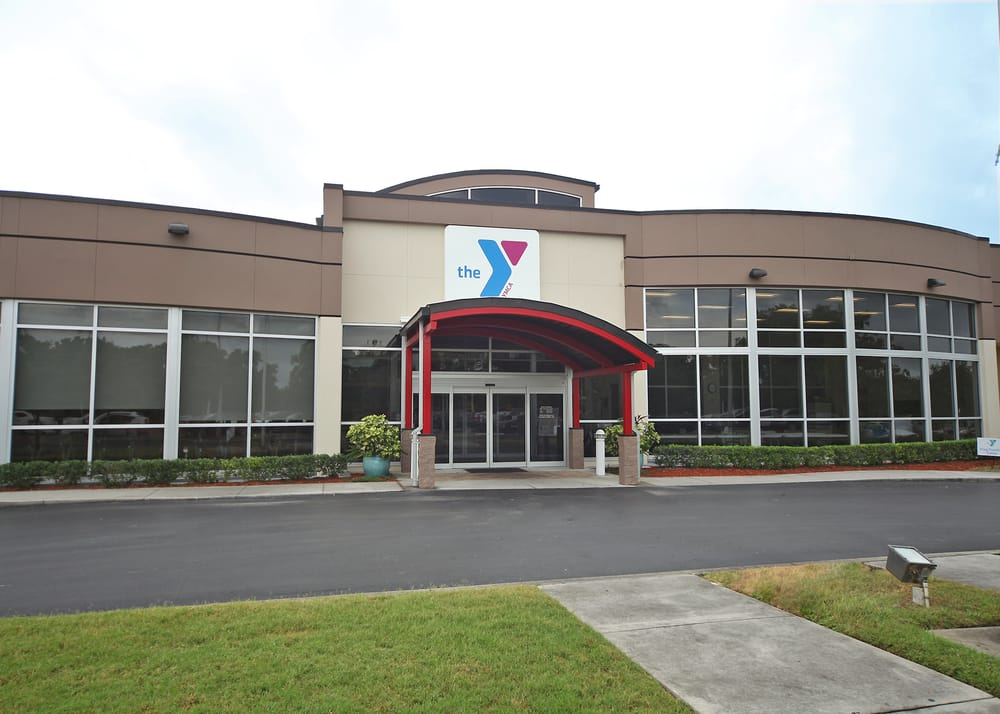 YMCA of the Suncoast - Greater Palm Harbor: 1600 16th St, Palm Harbor, FL