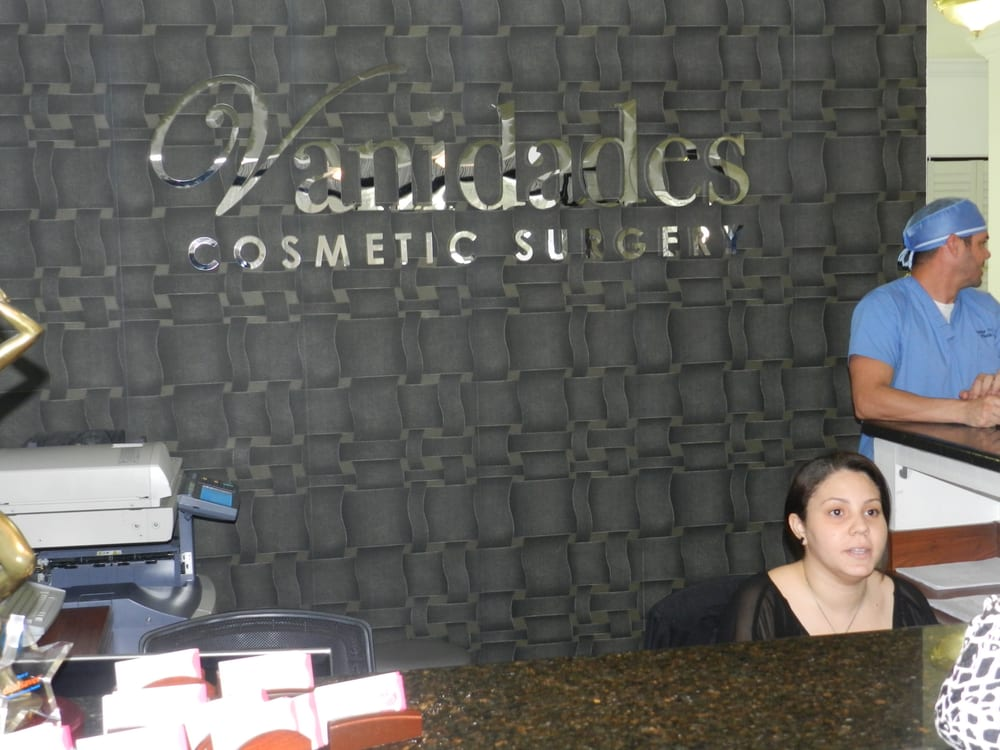 Photo Of Vanity Cosmetic Surgery   Miami, FL, United States. Vanity  Cosmetic Surgery