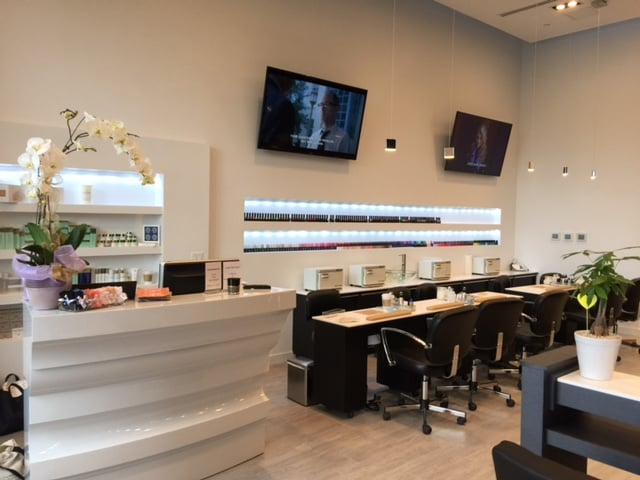 Trillium Nails And Spa Edgewater