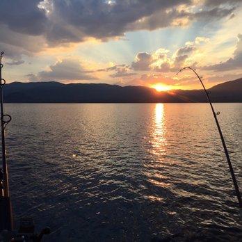 Tahoe sport fishing 167 photos 165 reviews boat for Lake tahoe fishing charters