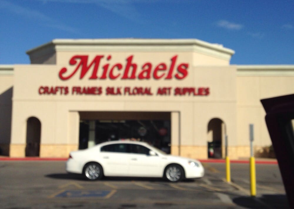 michaels closed arts crafts 4927 e 41st st
