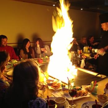 Japanese Restaurant In Bangor Me