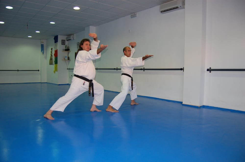Fotos de escuela de artes marciales y actividades fisicas - Artes marciales sevilla ...