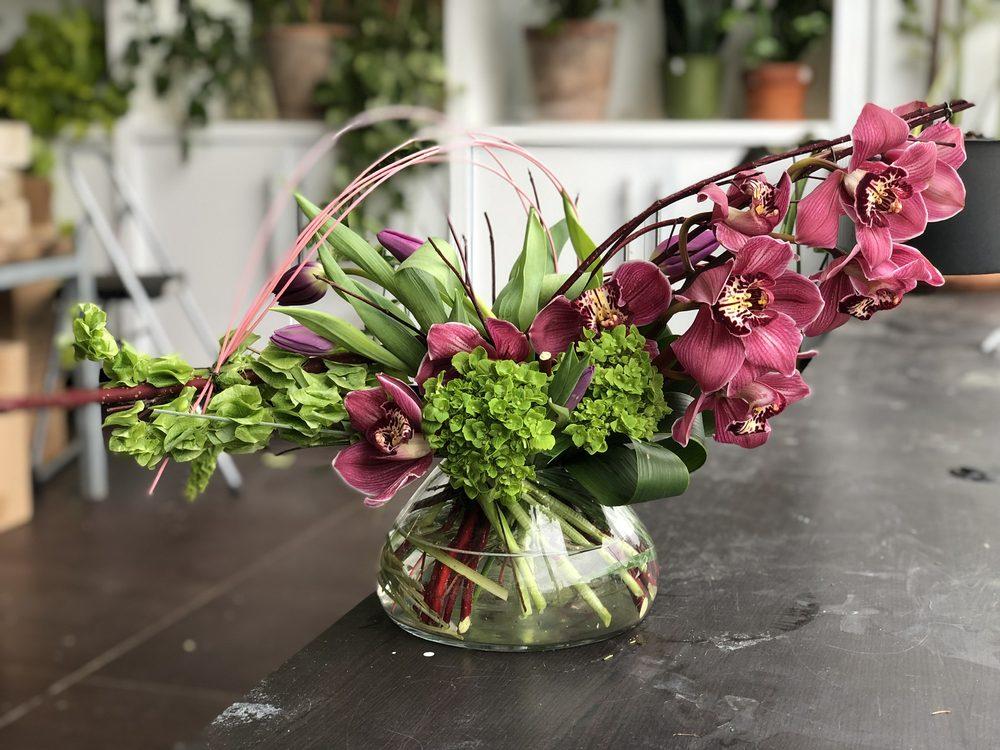 Anthi Floral