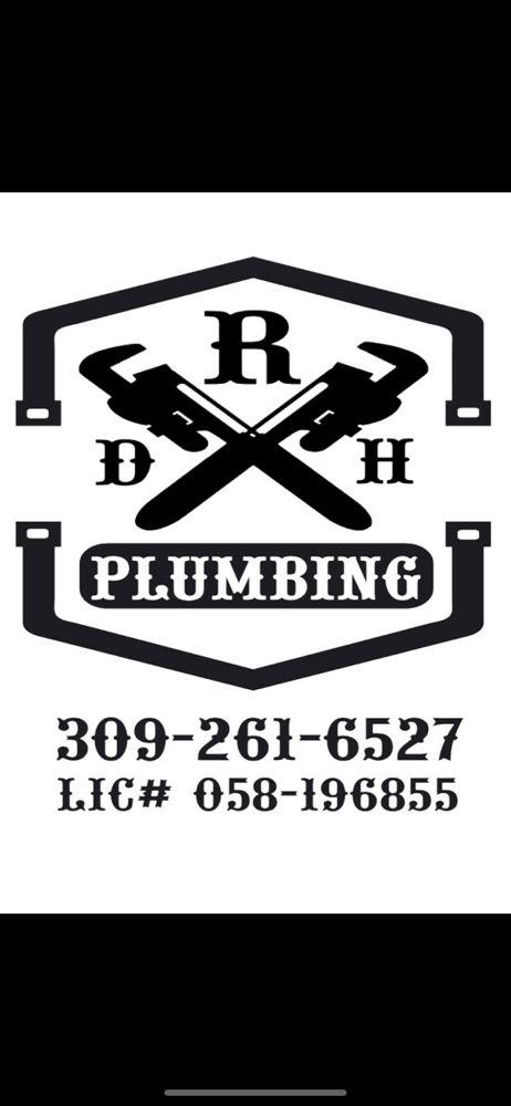 RDH Plumbing: 809 Phaeton Pl, Normal, IL