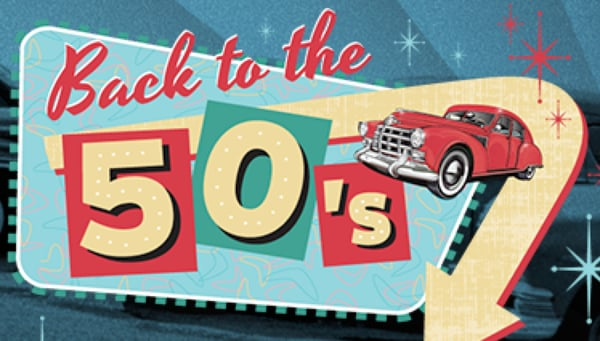 back to the 50s Take a dreams test back to the fabulous fifties and those unforgettable music and songs of the fabulous 50s.