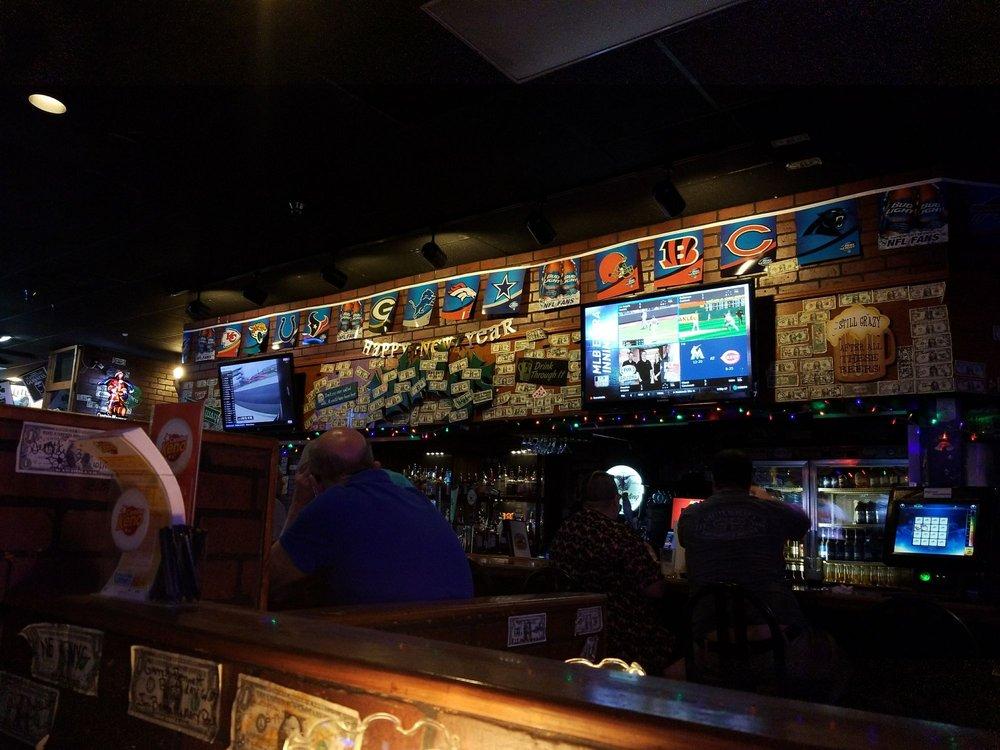 McKinley's Restaurant & Pub: 11751 US Hwy 70 W, Clayton, NC