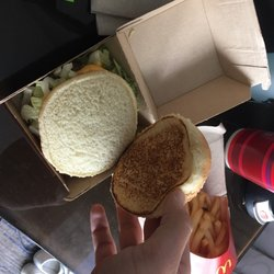 McDonalds Photos Reviews Fast Food Canal St - 20 mcdonalds meals didnt even know existed