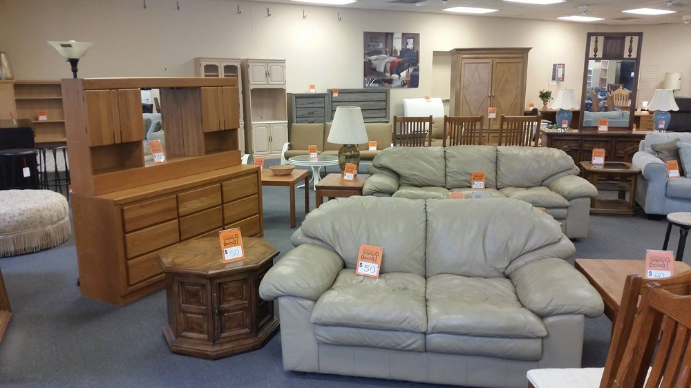 Gently used home furniture with affordable prices yelp for Consignment furniture clearwater