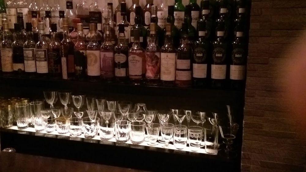 Bar ginza grace