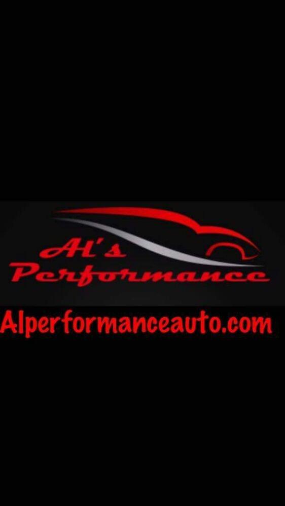 Al's Performance