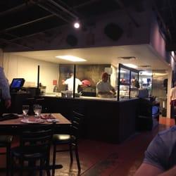 Best Pizza in Nashville TN - Bella Napoli Pizzeria, Edge ...