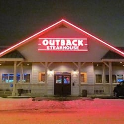 Find great deals on eBay for outback steakhouse astraex.gq has been visited by 1M+ users in the past month.