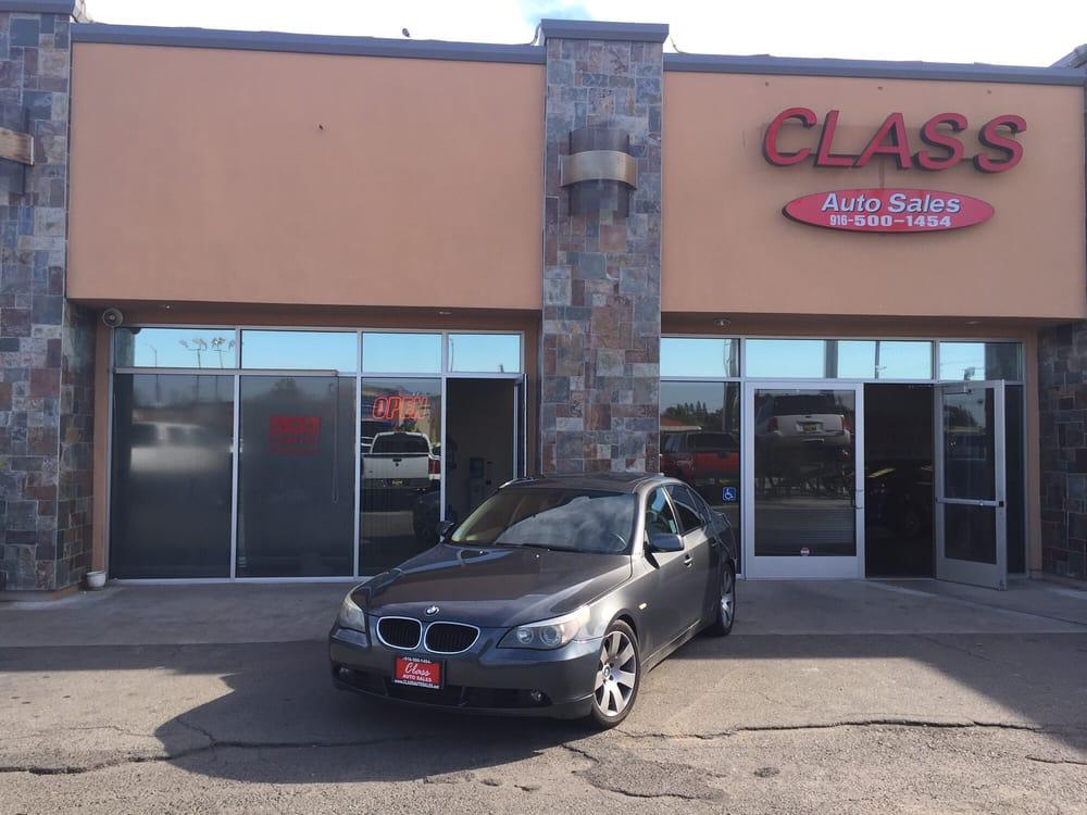 Car Dealerships On Fulton Ave Sacramento Ca