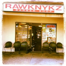Rawknykz Barber Shop 125 s & 119 Reviews Barbers