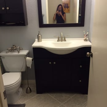 Remodel Bathroom Help diy with pro help - 12 reviews - contractors - 7337 w point ave