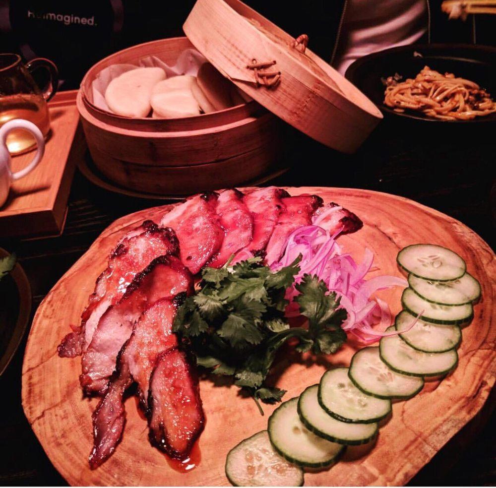 Char Siu Bao Pork Belly and Buns - Yelp