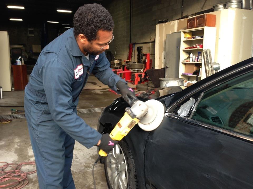 Chang's Auto Repair