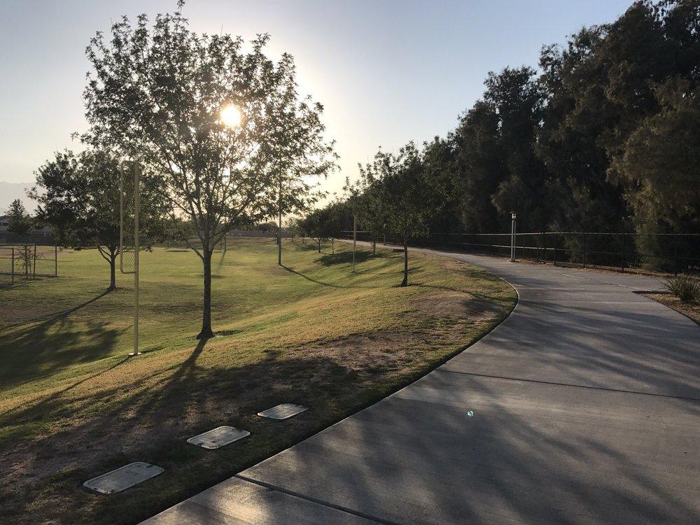 Freedom Park: 77400 Country Club Dr, Palm Desert, CA