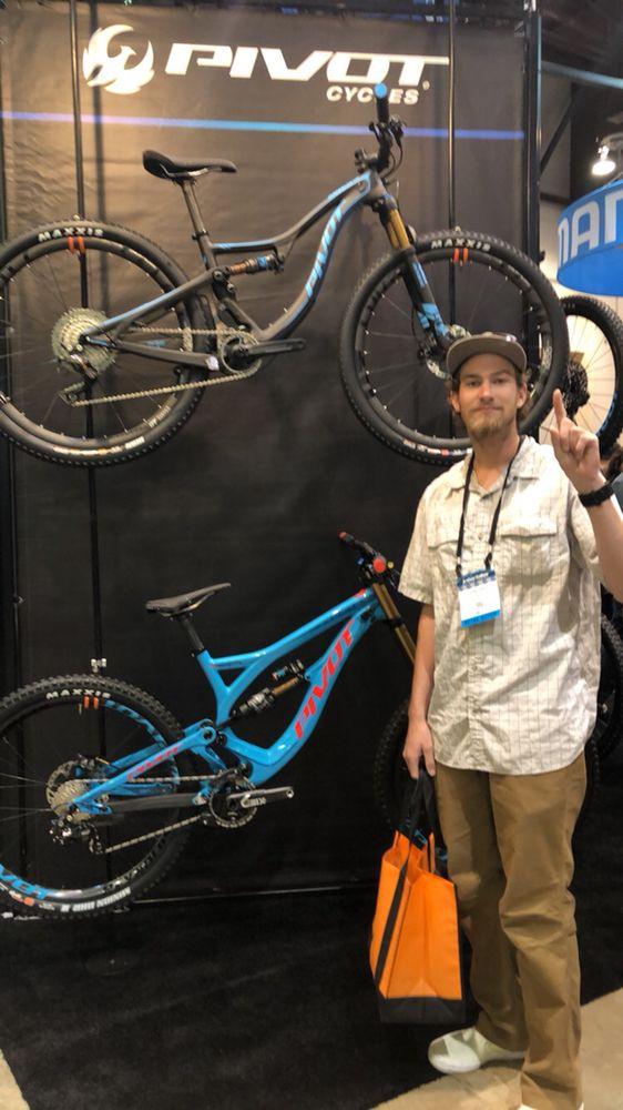 Anderson's Bicycle Rental