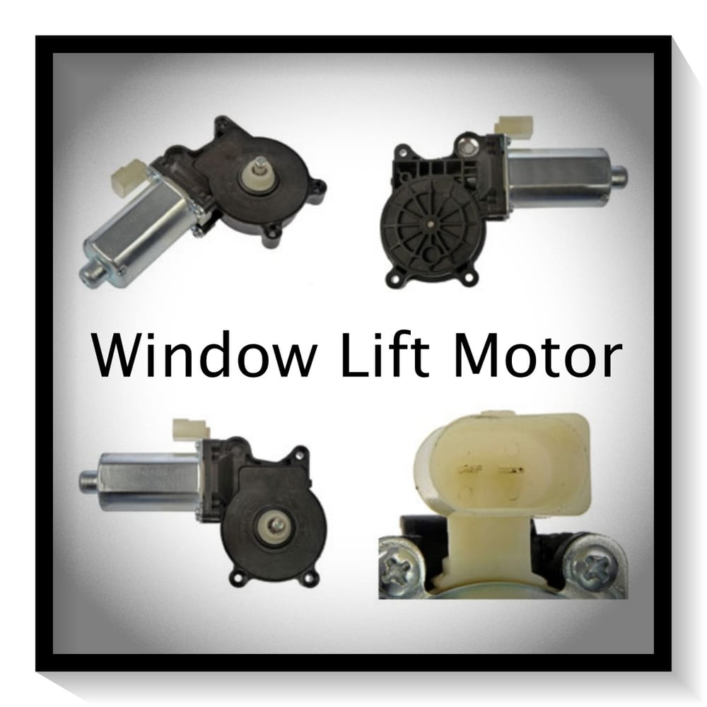Pwr Can Repair Or Replace Your Power Window Motor Yelp