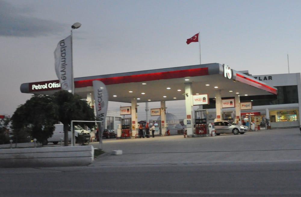 Petrol Ofisi: Etimesgut, Ankara, 06