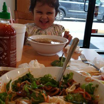 Vietnamese Restaurant In Pasadena Tx