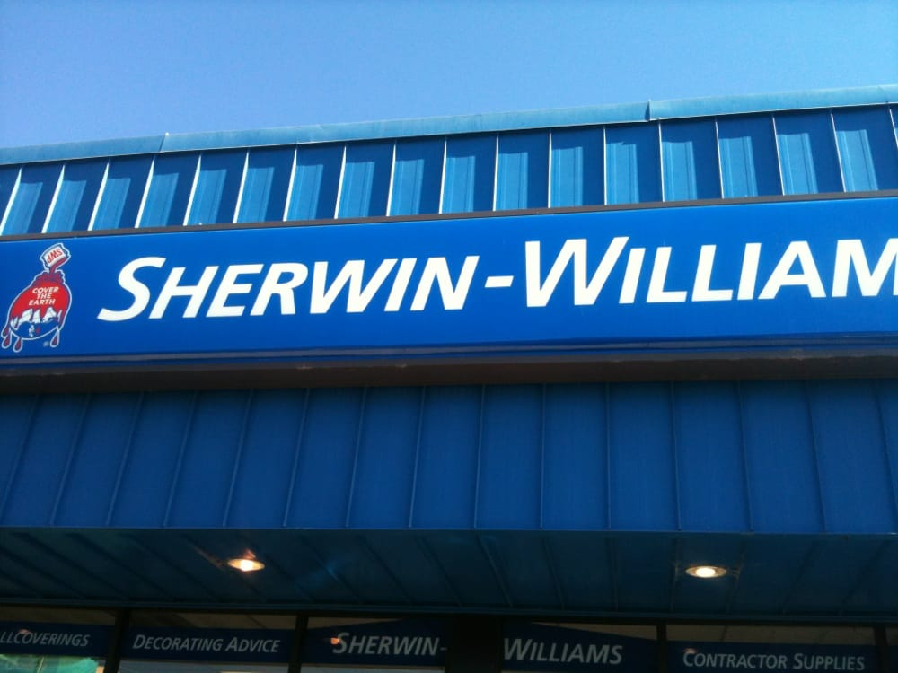 Sherwin-Williams Paint Store: 2945 Santiam Hwy SE, Albany, OR