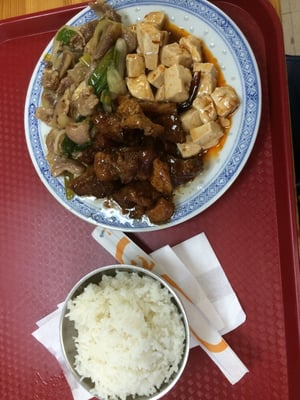 Restaurant Shi Tang