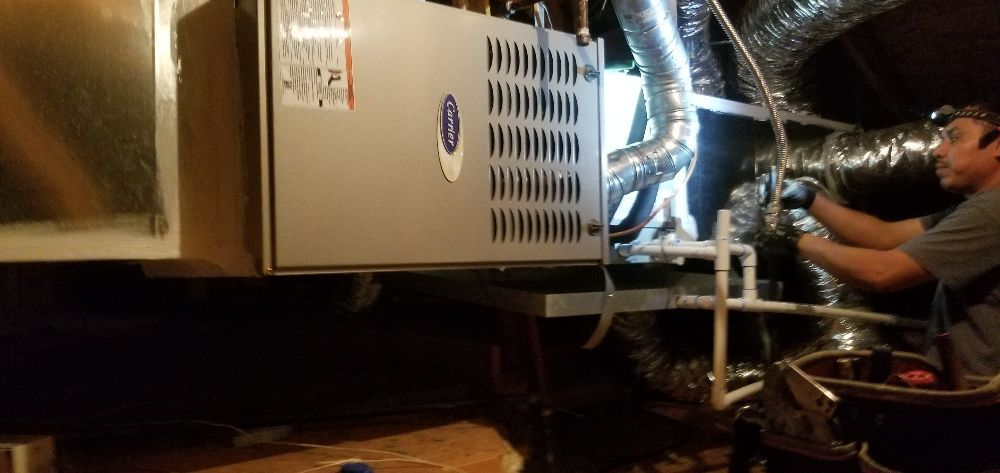A-11 Air Conditioning: 5800 Mccart Ave, Fort Worth, TX