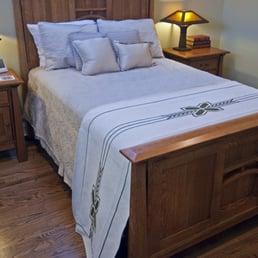 Photo Of Plain And Simple Amish Furniture Evanston Il United States Artesia
