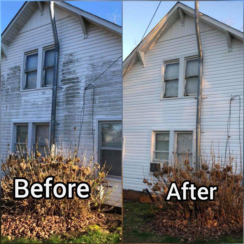 TKA Cleaning Pros: 157 Owen Reid Ln, Livingston, TN