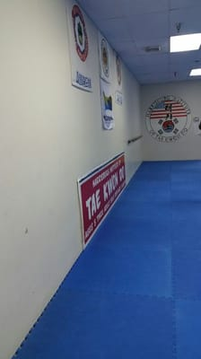Harrisburg Institute Of Tae Kwon Do 5000 Linglestown Rd Pa Mapquest