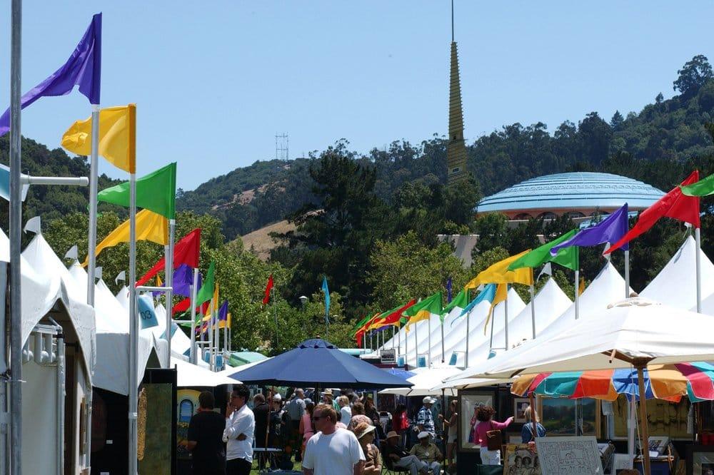 Marin Art Festival