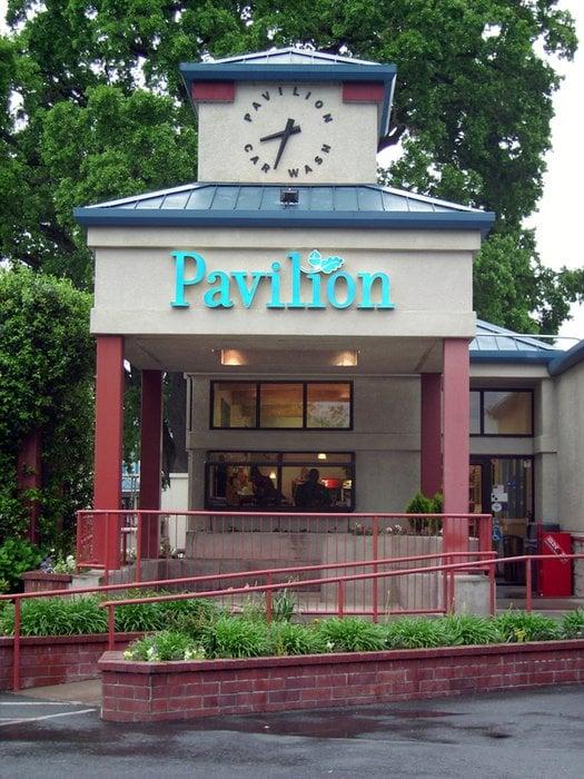 Pavilion Car Wash, Quick Lube & Detail Center