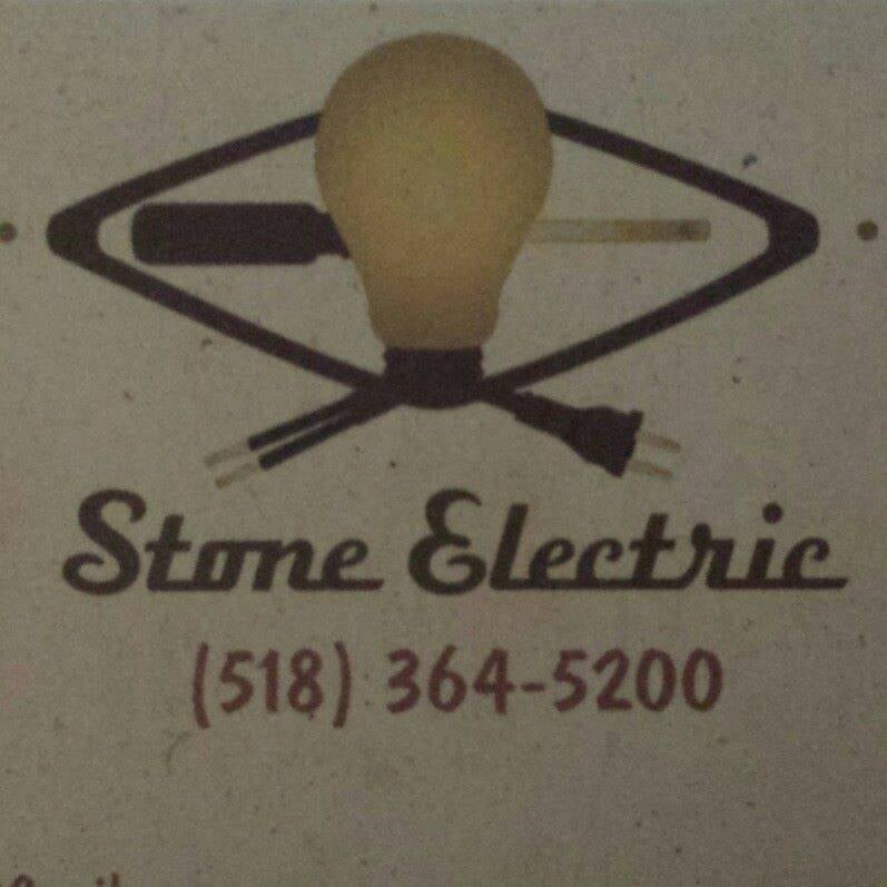 Stone Electric: Rensselaer, NY
