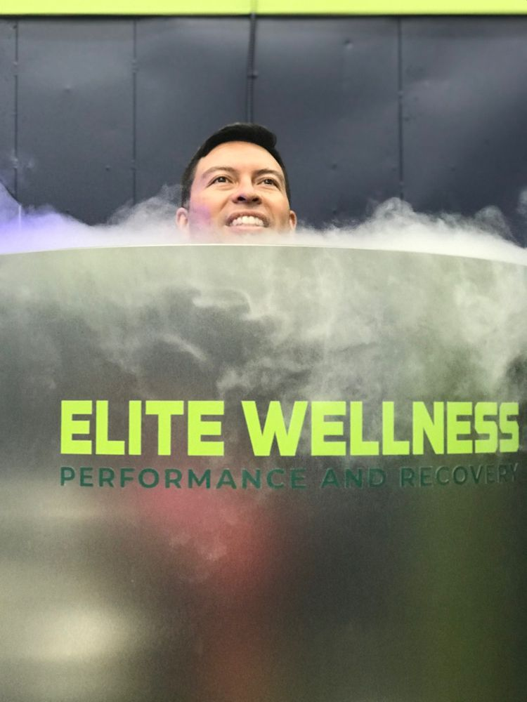 Elite Wellness Performance and Recovery: 100 Powers Ct, Sterling, VA
