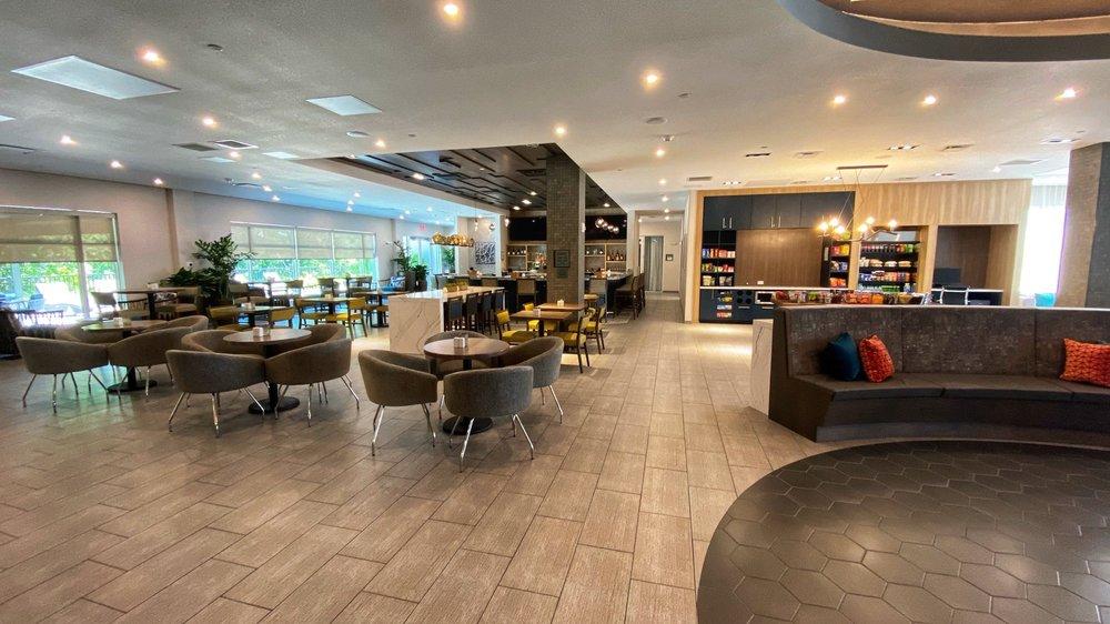 Cambria Hotel - Orlando Airport - Orlando