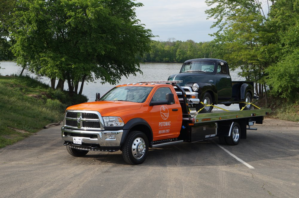 Potomac Towing & Recovery: Ashburn, VA