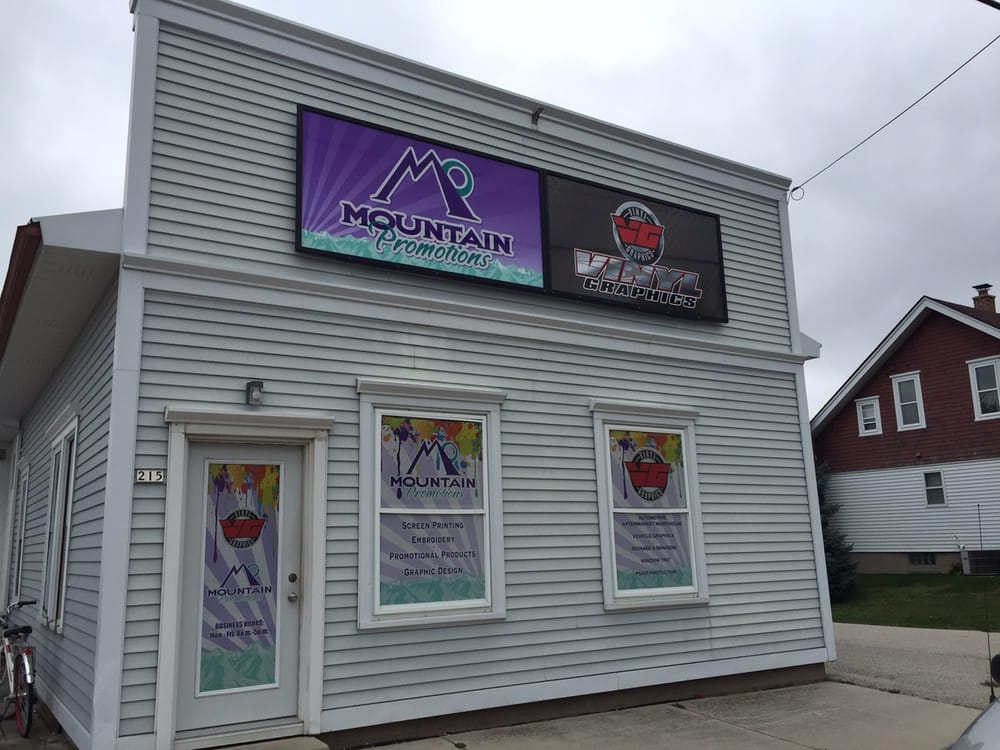 Mountain Promotions: 215 N 10th St, Oostburg, WI