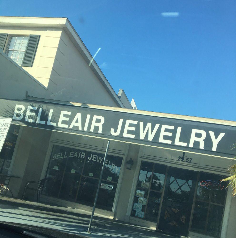 Belleair Jewelry: 2919 W Bay Dr, Clearwater, FL