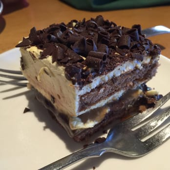 photo of olive garden italian restaurant hanover pa united states chocolate lasagna - Olive Garden Hanover Pa