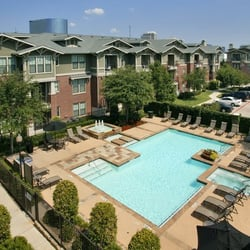 Photo Of The Village Westside   Dallas, TX, United States. Westside Pool