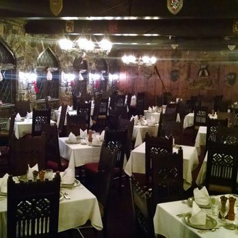 The Castle Restaurant Leicester Ma Reviews