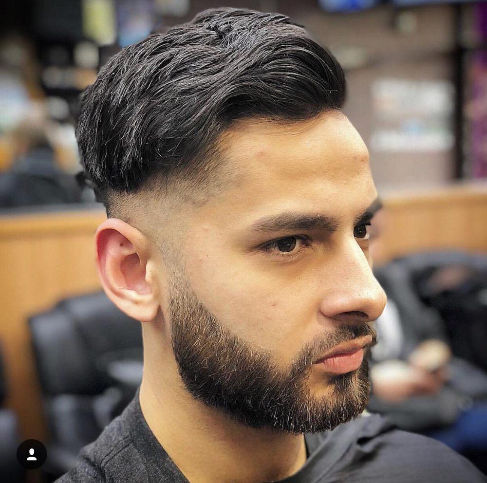 Alex's Barbershop: 78-47 Springfield Blvd, Oakland Gardens, NY