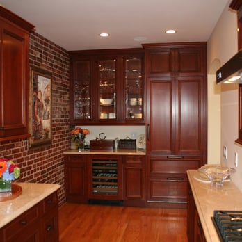 Photo Of Designer Cabinetry   West Newton, MA, United States. Photos From  Their