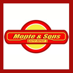 Monte & Sons Auto Repair