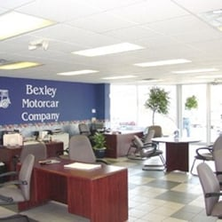 Bexley Motor Car Company Llc Bilhandlare 2253 E
